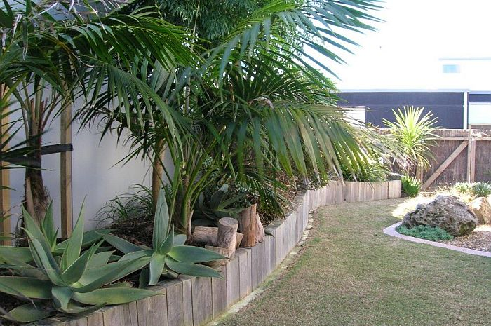 Landscaping services garden advice tumbleweed coastal for Landscape jobs nz